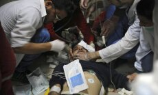 Госдеп США обвинил Россию и Сирию в попытках скрыть следы химатаки