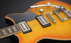 Ģitāristus aicina pieteikties konkursam 'Guitarday 2016'