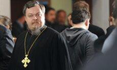 Krievijas Baznīca vēlas referendumu par homoseksuālu attiecību aizliegšanu