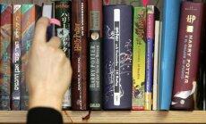 Harija Potera sāgai tapis turpinājums