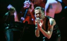 Vienas dziesmas stāsts. 'Depeche Mode' Presliju pāra iedvesmotā 'Personal Jesus'