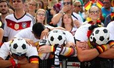 """""""Заслужили"""": в Германии комментируют бесславный вылет сборной с чемпионата мира"""