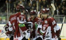 Retrospektīvs skatījums uz Rīgas 'Dinamo' sniegumu četrās sezonās KHL