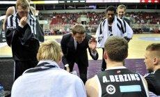 'VEF Rīga' basketbolisti Eiropas kausa sezonu noslēdz ar pamatīgu sakāvi