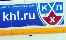 Pirmais Ķīnas klubs KHL - no Pekinas un jau nākamsezon