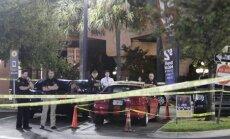 Aizdomās par sērijveida slepkavībām ASV arestēts vīrietis