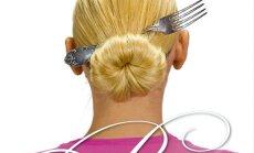 Latvijas blondīnes izdod savu pavārgrāmatu