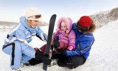 Латвийцы не отказываются от запланированных поездок
