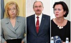 Autoparks, aizdevumi, parādi un traktors – Rīgas apgabala tiesneši deklarē turību