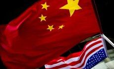 Hakeri piekļuvuši miljoniem ASV ierēdņu datiem; aizdomas krīt uz Ķīnu