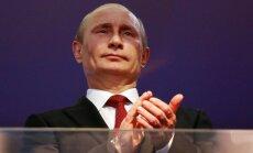 Putins: Krievija neplāno atdzimt kā impērija