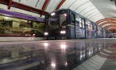 Pēc autobusa avārijas HK 'Soči' spēlētāji uz maču ar SKA devušies ar metro