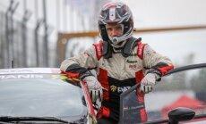 Jānis Baumanis šo 'World RX' sezonu aizvadīs citā komandā