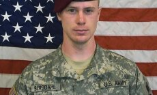 ASV sāk izmeklēšanu par no 'Taliban' gūsta atbrīvotā karavīra pazušanas apstākļiem; aizdomas par dezertēšanu