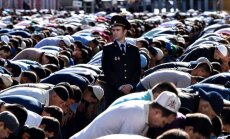Krievijā plāno izveidot halala standartiem atbilstošu viesnīcu numuru tīklu