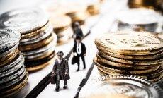 Новую валюту Bitwalking можно будет зарабатывать ходьбой