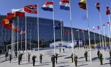 Словакия планирует прислать в Латвию 152 солдат в составе батальона НАТО