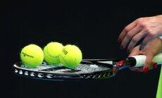 Marcinkēviča nokļūst uzvaras attālumā no iekļūšanas ITF 100 000 sērijas turnīra pamatsacensībās Francijā