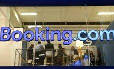В России могут запретить популярный сервис бронирования Booking.com