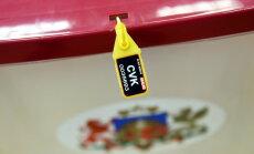 CVK noraida Bostonas latviešu pārmetumus par pārāk lielu birokrātiju vēlēšanu organizēšanā