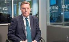 Кучинскис: Латвия не торопится с поисками инвестора для airBaltic