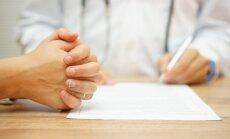 Ģimenes ārsti turpinās 'lēno' streiku