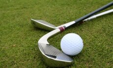 Golferei Puisītei vēl viena neveiksmīga diena neliedz daļēji kvalificēties nākamās sezonas LPGA turnīram