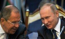 Kremlim ir shēma slēptai Latvijas un vēl četru valstu ietekmēšanai, secināts pētījumā