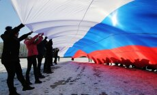 Krievija kara gadījumā varētu ātri ieņemt Baltijas reģionu, uzskata ASV analītiķi