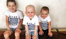 Mazā Artūra atveseļošanai dienas laikā saziedoti 35 tūkstoši eiro; ģimene gaida NVD lēmumu