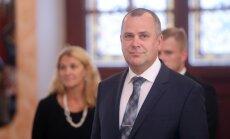 'Saskaņa' startēs pašvaldību vēlēšanās Valmierā
