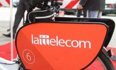 Оборот Lattelecom увеличился на три миллиона евро