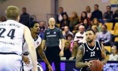 Latvijas basketbola līdere 'VEF Rīga' paraksta līgumu ar NCAA pieredzējušo aizsargu Misteru