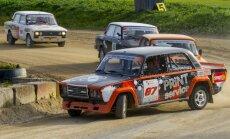 Liepājas centrā notiks 'Lada RX Kurzeme 2016' kausa izcīņa