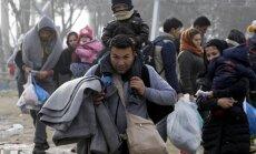 МИД Британии обвинил Россию в вышедшей из-под контроля ситуации с беженцами