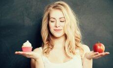 Диетолог рассказала, чем перекусывать женщинам с разной фигурой