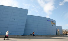Торговый центр Galerija Azur ждут большие перемены