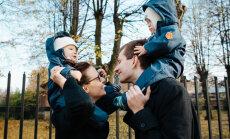 Priekšlaikus dzimis bērniņš: pieredzes stāsts par cīņu pēc katras piena lāses