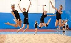 Vingrotājiem, daiļslidotājiem un sporta dejotājiem padziļinātas ārstu pārbaudes veiks no 8 gadu vecuma
