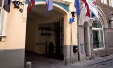 В Старой Риге закрылась гостиница Konventa Sēta