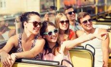 8 padomi, kā ceļojot ietaupīt uz transporta izdevumiem