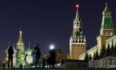 ASV un Eiropas valstis izraida desmitiem krievu diplomātu