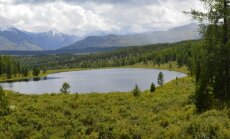 Ceļojuma pieredze: 5000 km tālā ekspedīcijā uz Altaju kopā ar bērnu