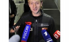 Jevgeņijs Pļuščenko