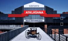 Rīgas Motormuzeja un 'Delfi' konkursa rezultāti un uzvarētāji