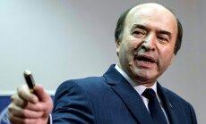 Rumānijas vadošās partijas ministrs izrēķinās ar galveno korupcijas izmeklētāju
