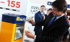 Latvijas Pasta vadītājs par drošībnieka atlaišanu: nereaģējot tiktu devalvēts dienesta statuss