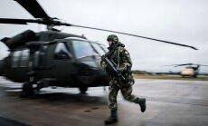 ES pirmo reizi veido kopēju aizsardzības budžetu