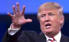 ASV 'zaļo' līdere savākusi līdzekļus balsu pārskaitīšanai jau divos štatos