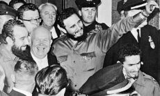 Eksperts: pārmaiņas Kubā varētu gaidīt tikai pēc Kastro brāļa aiziešanas